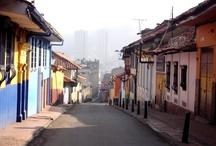 ¡Vive Bogotá! / Fotos tomadas y vividas por cientos de amantes de una ciudad que lo tiene todo. Conoce más en: www.bogotaturismo.gov.co