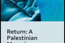 Book Launch and Conversation with the Author, 'Return: A Palestinian Memoir' by Ghada Karmi / P21 Gallery invite you to: Book Launch and Conversation with the Author, 'Return: A Palestinian Memoir', by Ghada Karmi, Wednesday, 1st July 2015, 18:45 - 20:30