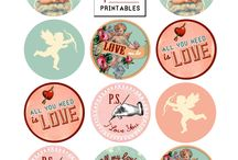 Illustrations_Labels & Posters