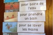 French Immersion Resources