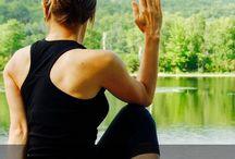 Yoga & Pilate +more