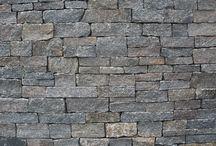 Vineyard Granite  / New England Stone Veneer