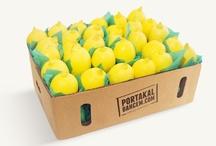 Limon / by Portakal Bahçem