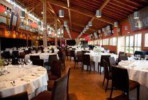 Bodas y Eventos / Este establecimiento de Larrabetzu (Vizcaya) marca la diferencia: posee 3 estrellas Michelín y ofrece la organización integral de su banquete de bodas o evento empresarial.