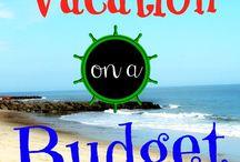 Budget Vacation Tips