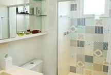 banheiro show
