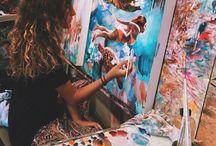 ART MAJOR