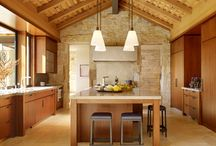 Kitchens! / Awesome kitchens.