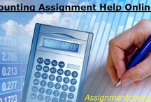 Accounting Assignment Help Online / Experience the best Accounting Assignment Help Online from the best service provider in the industry. Assignment Consultancy is a good and competent online accounting help service provider on the web. We cover all 4 major fields; Public #Accounting, #Management, Governmental accounting and Internal Auditing. #AccountingAssignmentHelpOnline #AssignmentHelpOnline Visit website: https://www.assignmentconsultancy.com/accounting-assignment-help-online/