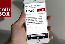 mobile verzend tarief
