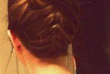 Hairdo and Nails