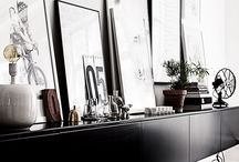 Interiors / lush interiors / by Megadeluxe