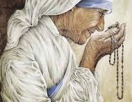 Mother Teresa di Calcutta