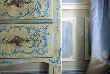 Blue & White Decor / by Yvonne Leach