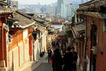 KOREA   travel / Research for Korea trip