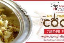 Home Cooked Food Online Vadodara
