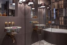 London Basin Company around the world / Gallery of 'London Basin Company' basins from around the world. We love to see how you have used them in your bathroom interiors!