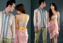 Ethnic, Batik
