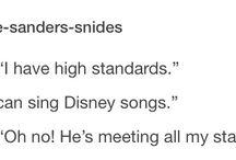 Sander Sides