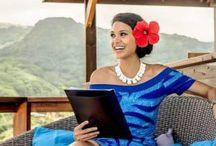 Tahiti et Polynésie