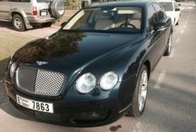 Bentley Flying Spur Black