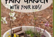 projecte: fem de jardiners