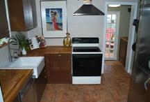 Kitchens ideas I like / by Becky B