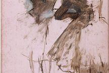 Edgar Degas - Desenho /Drawing / Edgar Degas (1834–1917)