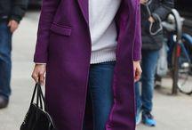 Look Ultra violet (a cor de 2018)