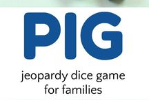 Family; Games