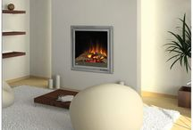 Fireplace Decor and Ideas / Ideas for decorating and beautifying your fireplace