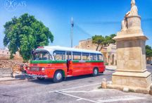 Things to See / Tourist Attractions Malta