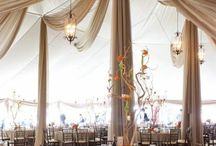 Reception Inspiration / Wedding reception inspiration. #weddingplanning