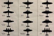 Repülőgépek