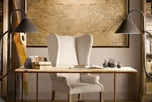 Maps, Globes, and Clocks / by Shannon