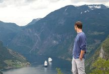 Viaje Noruega