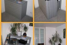 idées meubles
