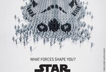 For my Star Wars loving Baby / by Jennifer Smith-King