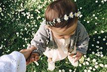 Children Flower Crowns