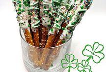 St Patrick's Day / by Sandy Greene-Slaick