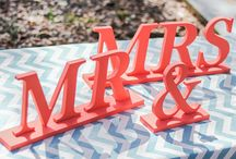 Mr Mrs & Miss P