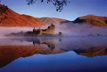 Rejsefeber - Scotland