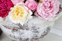 Idée bouquet de fleurs