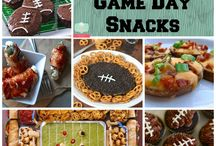 Superbowl Party Ideas