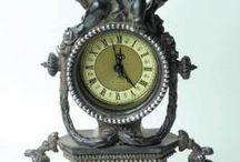 Clocks / by Dawn Larimer