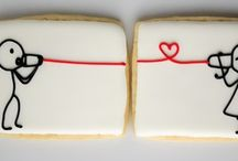 Cookie Inspiration / by Tiffany Hewlett {Making The World Cuter}