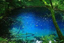 日本の美景