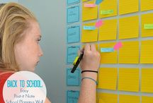 Organizing your Children / Children need organization too