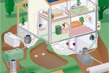Casa ecológica como fazer