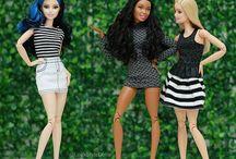 estilos barbie